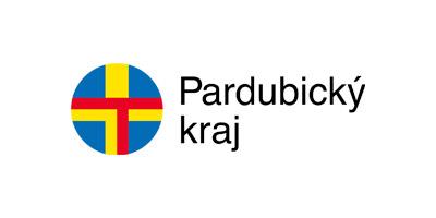 Pardubický kraj logo