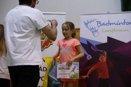 LA květnový dětský turnaj