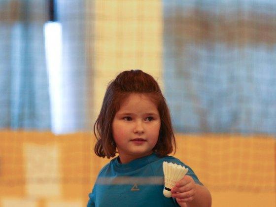 Vykradli jsme Hradeckou badmintonovou banku a v Šumperku jsme urvali zlato