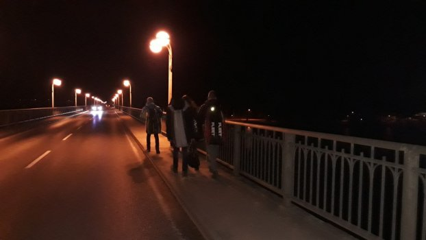 Vlakem do Ústí nad Labem na céčka devatenáctek