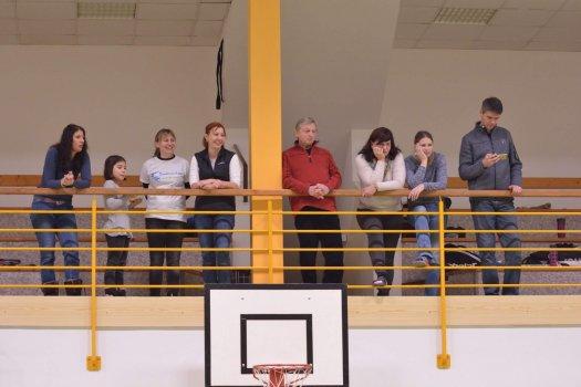 Přebor oblasti dospělých v Lanškrouně
